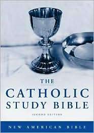 The Catholic Study Bible, (0195282787), Donald Senior, Textbooks