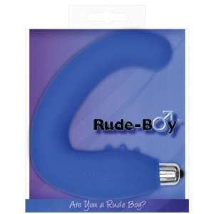 Rude boy massager, blue Health & Personal Care