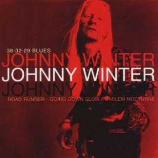 38 32 29 Blues Johnny Winter