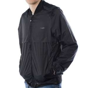 Alpinestars Public Enemy Mens Casual Jacket   Black