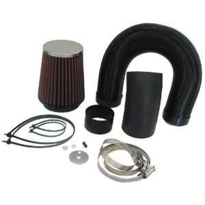 K&N 57 0277 57i High Performance International Intake Kit