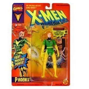 X MEN PHOENIX ACTION FIGURE