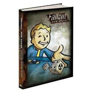 Prima Fallout New Vegas Collectors Edition Guide