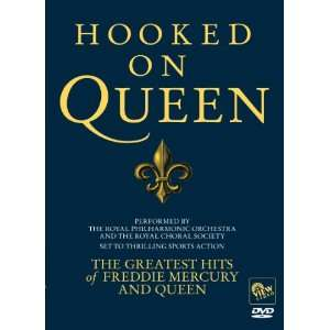Choral Society, Queen, Freddie Mercury, Bill Rudgard: Movies & TV