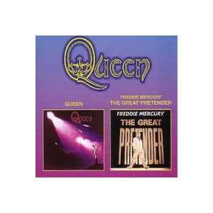 (Self Titled) / The Great Pretender Queen / Freddie Mercury Music