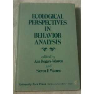 Applied Behavior Analysis Theses and Dissertations - Scholar