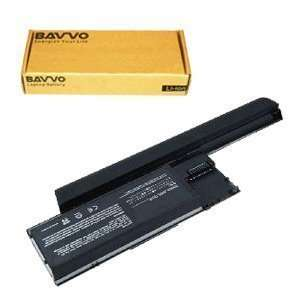 Bavvo Laptop Battery 9 cell for Dell Latitude D620 Series