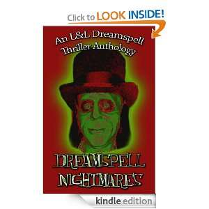 Dreamspell Nightmares Lisa Rene Smith Kindle Store