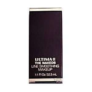 Ultima II THE NAKEDS Line Smoothing Makeup ~ 105 Neutral