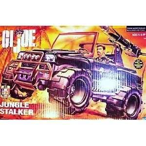 G I Joe Jungle Stalker FTV for 12 Figures: Toys & Games
