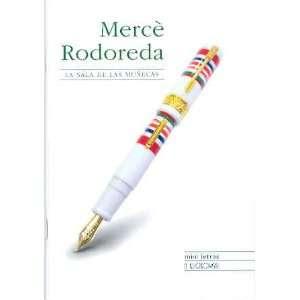 La Sala de las Munecas (Mini Letras) (Spanish Edition)