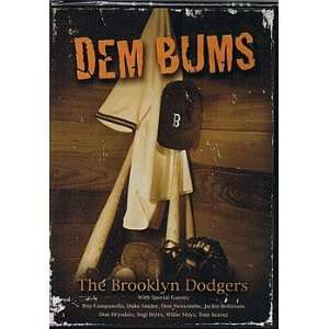 Dem Bums   The Brooklyn Dodgers: Brooklyn Dodgers, Yogi