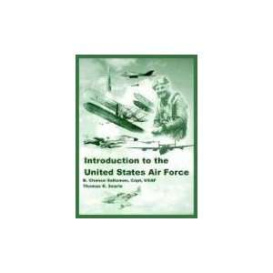 Introduction to the United States Air Force (9781410221018