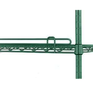 Metro L54N 1 DHG Super Erecta Hunter Green Ledge 54 x 1