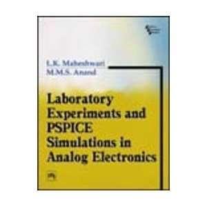 Electronics (9788120329270): L.K. Maheshwari, M.M.S. Anand: Books