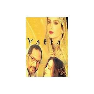 Yatra hindi dvd Movies & TV