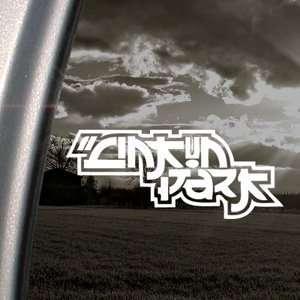 Linkin Park Cool Rock Band Logo Decal Car Sticker