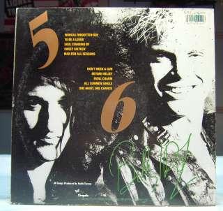 Billy Idol Whiplash Smile LP VG+ Vinyl