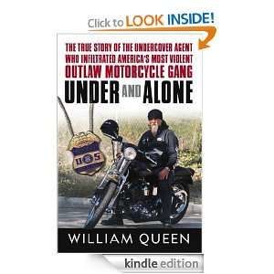 Agent Who Infiltrated Americas Most Violent Outlaw Motorcycle Gang