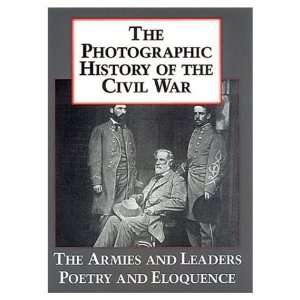 The Photographic History of the Civil War   Complete & Unabridged Two
