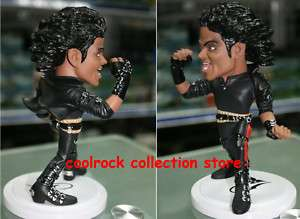 MICHAEL JACKSON CUTE FIGURE W/BOX 18CM HEIGHT