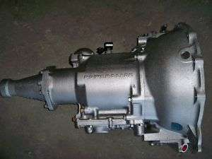 1955, 56, 57 CHEVY POWERGLIDE TRANSMISSION CHEVROLET