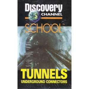 Assignment Discovery Tunnels Underground Connectors