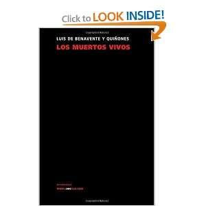Edition) Luis Quinones de Benavente 9788498163490  Books