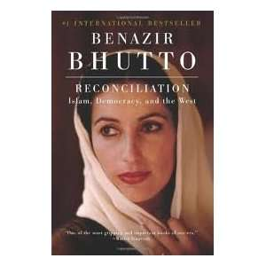 Publisher: Harper Perennial; Reprint edition: Benazir Bhutto: Books