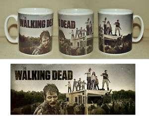 The Walking Dead Season 2   Coffee Mug   Fantastic Gift