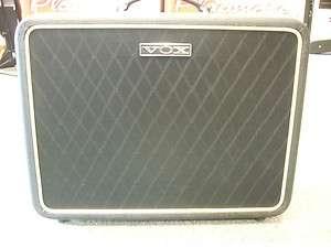 Vox Night Train V112NT 1X12 Guitar Speaker Cabinet *FLOOR MODEL
