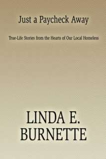 BARNES & NOBLE  Just A Paycheck Away by Linda E. Burnette, Publish
