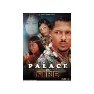 Palace on Fire: Van Vicker, Mercy Johnson, Olu Jacobs