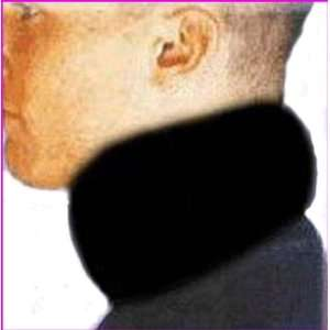 MAGNETIC THERAPY Neck Collar for PAIN MANAGEMENT: Health