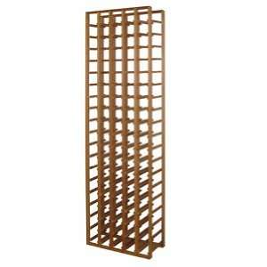 5 Column Wood Wine Racks: Home & Kitchen