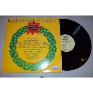 Wonderful World Of Christmas Vol 2 Various Artists Music