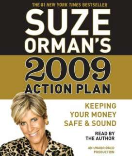 Suze Ormans 2009 Action Plan by Suze Orman