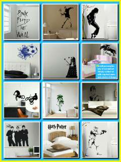 LED ZEPPELIN LARGE KITCHEN BEDROOM WALL MURAL GIANT ART STICKER DECAL