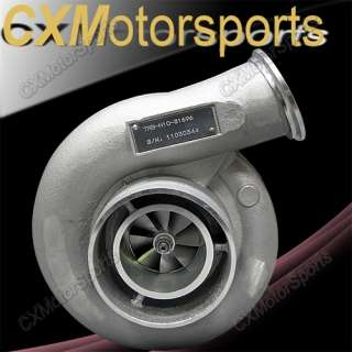 Dodge Ram DIESEL Cummins H1C Turbo Charger 3531696 92 9