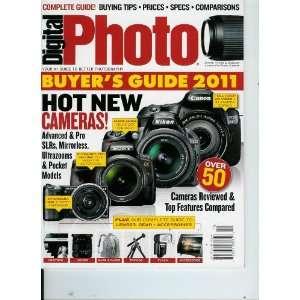 Buyers Guide 2011: David Willis, Kim Castleberry, et al. Mike