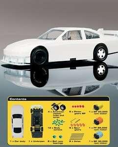 SCALEXTRIC 1/32 SLOT CAR IMPALA PRO PERFORMANCE C3083