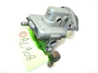 Allis Chalmers 310D Tractor Kohler K241 10HP Engine Fuel Pump