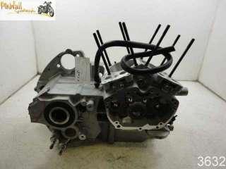 Buell XB12R Firebolt XB12 ENGINE CRANK CASES CRANKCASE