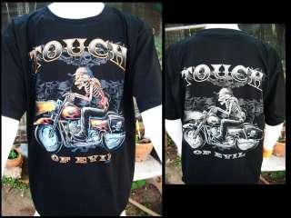Shirt Biker Shopper Rock Truck Country Music B28 XXL