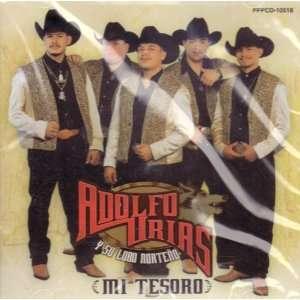 Mi Tesoro: Adolfo Urias Y Su Lobo Norteño: Music