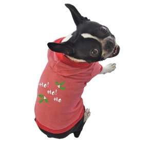 Ruff Ruff and Meow Dog Tank Top, Adopt Me, Red, Extra
