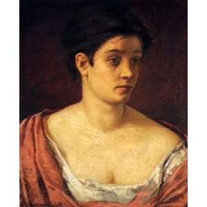 Mary Stevenson Cassatt   24 x 30 inches   Portrait  Home & Kitchen