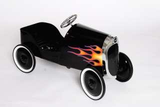 1934 HOT ROD Pedal Car   NO SALES TAX AUTHORIZED DEALER
