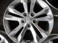 Kia Optima Factory 17 Wheels OEM Rims Forte 52910 2T350 74646 |