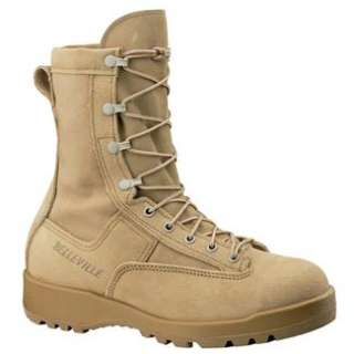 BELLEVILLE DESERT TAN 790 BOOTS (army us military tactical combat